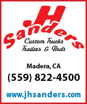 JH Sanders Custom Trucks