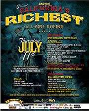 California's Richest All-Girl