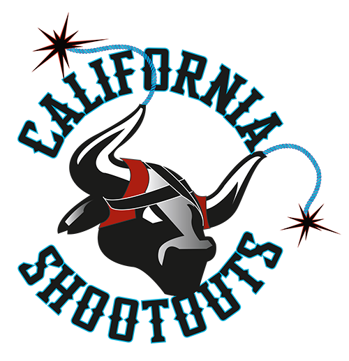 California Shootouts Logo