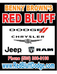 Red Bluff Dodge