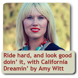 California Dreamin' with Amy Witt