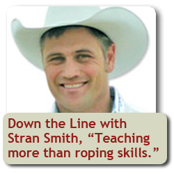 Down the Line with Stran Smith