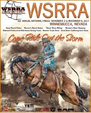 WSRRA Come Ride Out the Storm