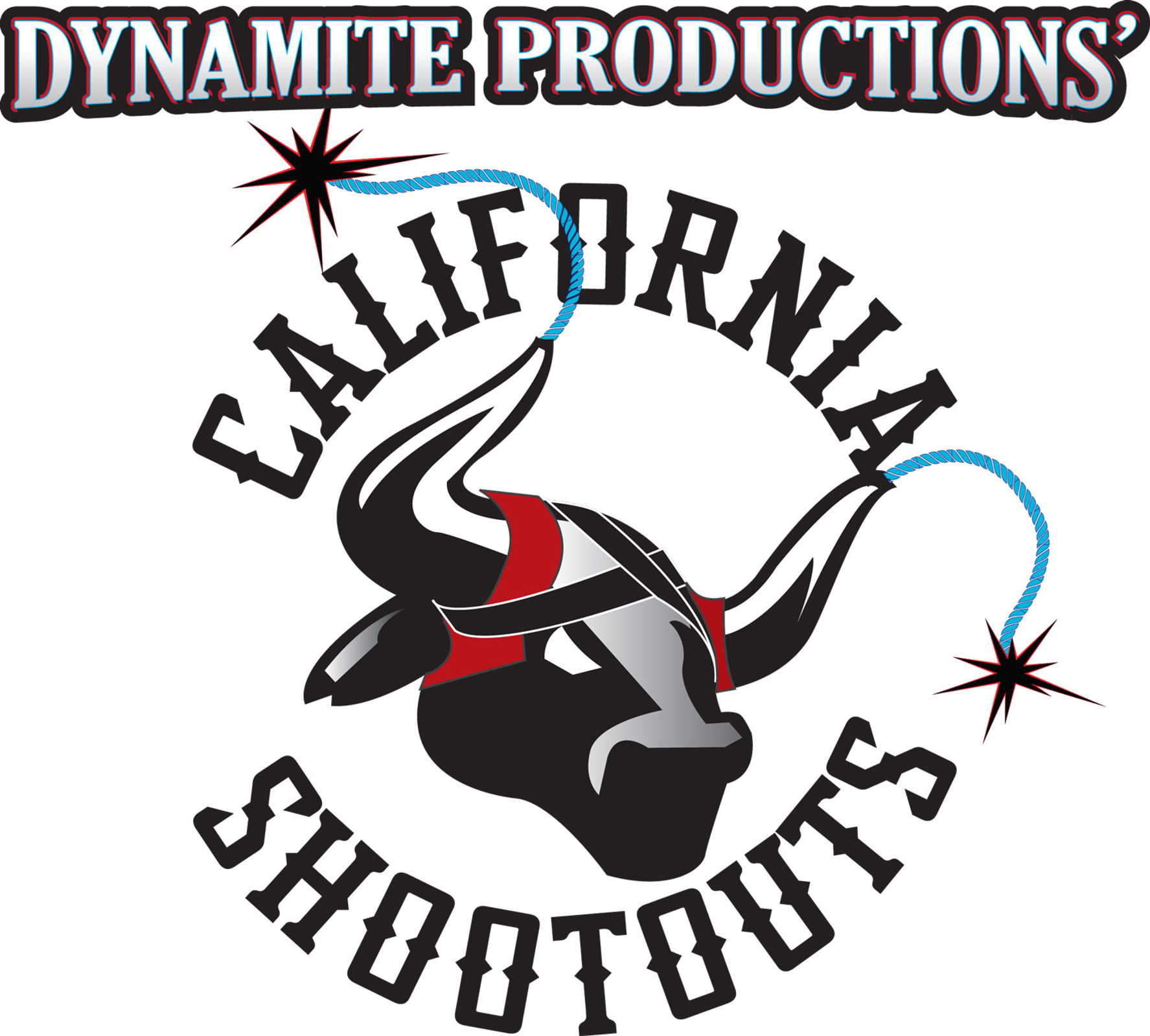 Dynamite Productions Logo